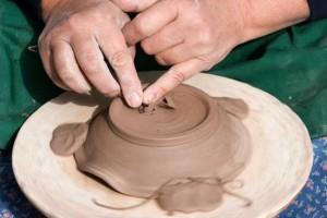 pottery s
