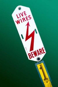 blog.wonwithoutwords; marriage is like electricity