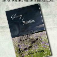 Song of Rebellion Livingstone Library Shari Popejoy