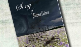 Song of Rebellion Livingstone Library Shari Popejoy