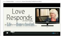 Love Responds