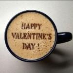 valentines day mug