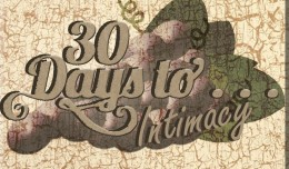 30 to intimacy logo 3