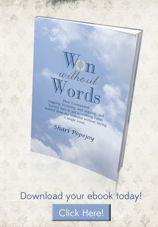 Download Won Without Words the Ebook!