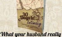 30 Days to Intimacy; sharipopejoy.com