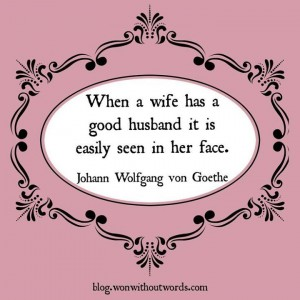 blog.wonwithoutwords; encouragement for wives