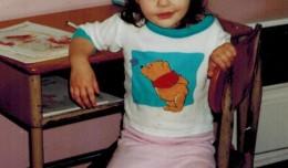 katy winnie the pooh