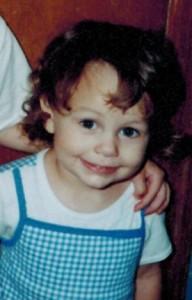 kayla toddler