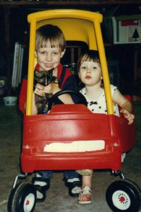 little tike car