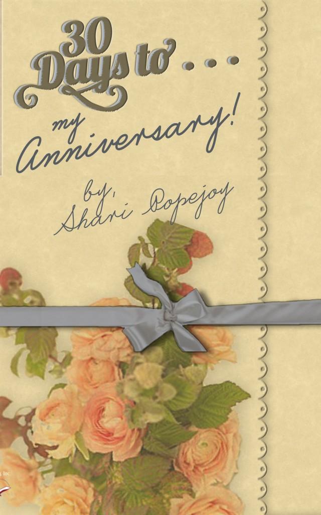 30 Days to My Anniversary
