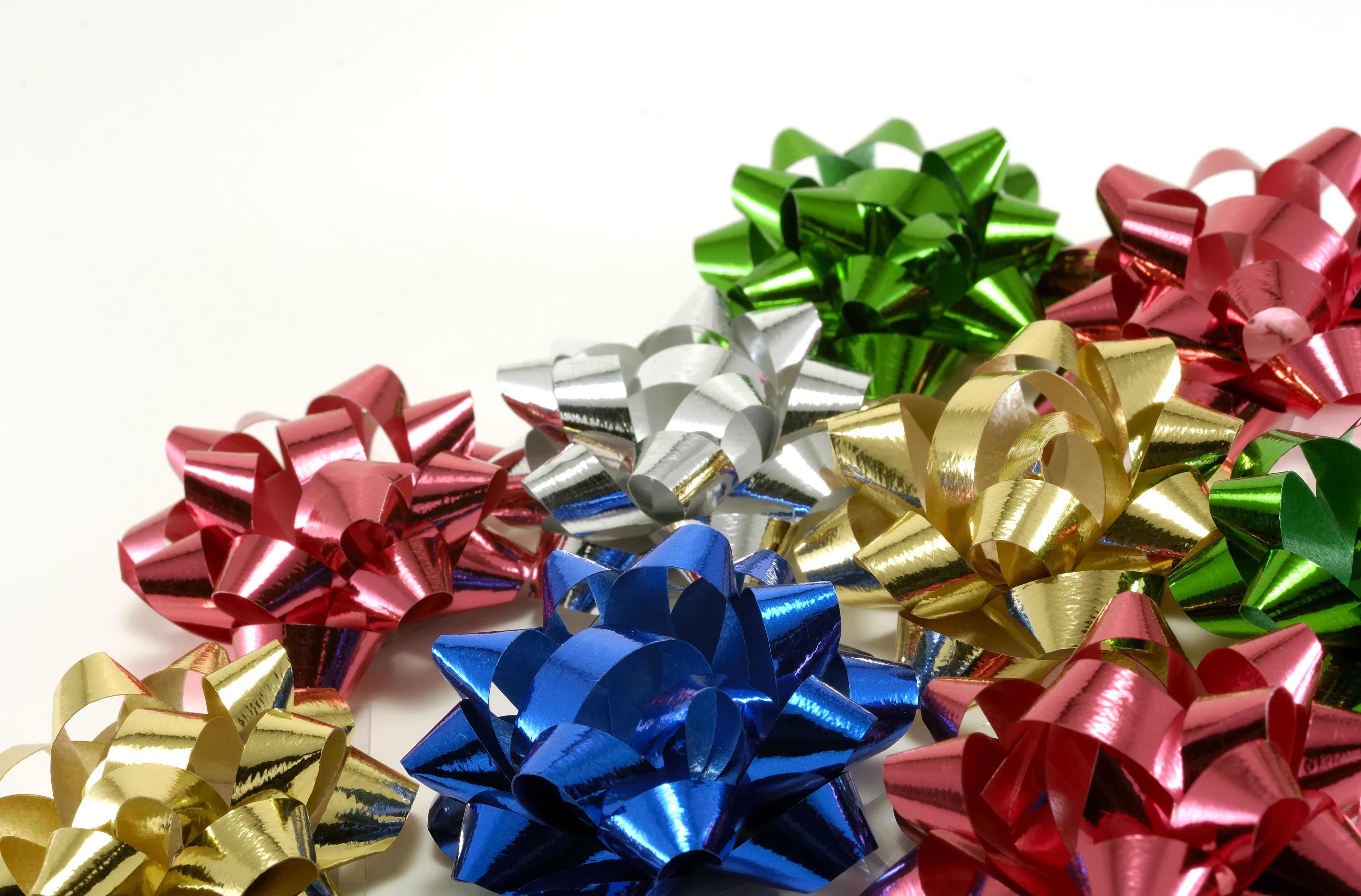 Making Christmas Presents; How to 'Make' Christmas More Enjoyable